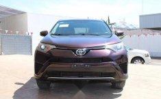 Toyota RAV4 2018 2.5 Xle At-6
