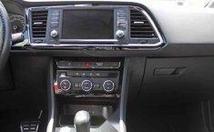Seat Ateca 2018 5p FR L4/1.4/T Aut-8