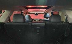 Kia Sorento 2018 5p EX Pack, V6, TA, A/AC, Piel, Q-9