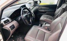 Honda Odyssey 2015 3.5 Touring At-1