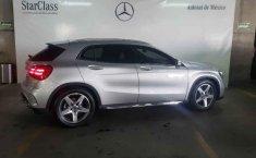 Mercedes Benz Clase GLA-0