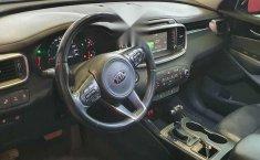 Kia Sorento 2018 5p EX Pack, V6, TA, A/AC, Piel, Q-8