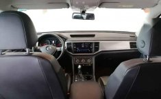 Volkswagen Teramont 2019 5p Comfortline V6/3.6 Aut-8