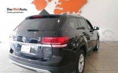 Volkswagen Teramont 2019 5p Comfortline V6/3.6 Aut-7