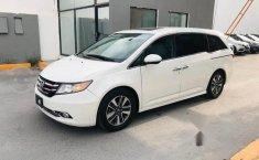 Honda Odyssey 2015 3.5 Touring At-0