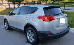TOYOTA RAV4 2015 XLE AWD-6