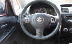 Suzuki SX4 2008 4p Sedan 5vel a/a b/a CD ABS-8