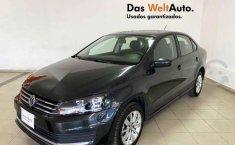 Volkswagen Vento 2020 4p Comfortline L4/1.6 Man-10