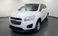 Chevrolet Trax 2016 1.8 LT At-6