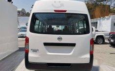 Nissan Urvan 2.5 Panel Ventanas Amplia Factura Age-10