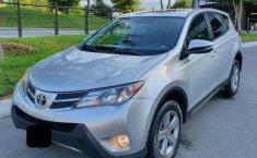 TOYOTA RAV4 2015 XLE AWD-5