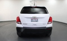 Chevrolet Trax 2016 1.8 LT At-5
