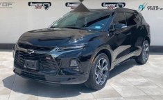 Chevrolet Blazer 2021 3.6 V6 RS Piel At-3