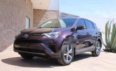 Toyota RAV4 2018 2.5 Xle At-5