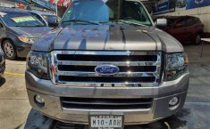 2013 Ford Expedition Limited Max Aut 6vel-8