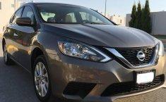 VENTA: Nissan Sentra Sense 1.8 MT Sedan-4
