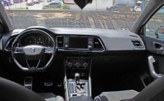 Seat Ateca 2018 5p FR L4/1.4/T Aut-4