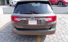 Honda Odyssey 2019 3.5 Touring At-8