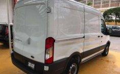2017 Ford Transit Van Mediano Techo Mediano-5