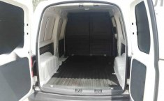 Volkswagen Caddy 2020 4p Cargo Maxi TDI-9