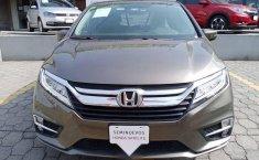 Honda Odyssey 2019 3.5 Touring At-7