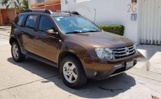 RENAULT DUSTER 2015 DYNAMIQUE EQUIPADA IMPECABLE-4
