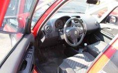 Suzuki SX4 2008 4p Sedan 5vel a/a b/a CD ABS-6
