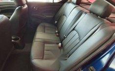 Nissan Versa 2018 4p Exclusive L4/1.6 Aut-5