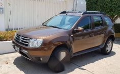 RENAULT DUSTER 2015 DYNAMIQUE EQUIPADA IMPECABLE-2
