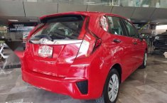 Honda Fit 2015 1.5 Cool Mt-4