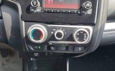 Honda Fit 2019 1.5 Fun TM-3