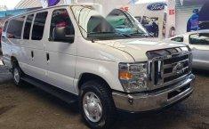 Ford Econoline E350 Xl Factura Agencia 15 Pasajero-5