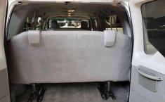 Ford Econoline E350 Xl Factura Agencia 15 Pasajero-4