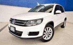 Volkswagen Tiguan Native 2.ot Aut.-5