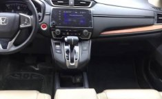 Honda CR-V 2019 1.5 Turbo Plus Piel Cvt-1