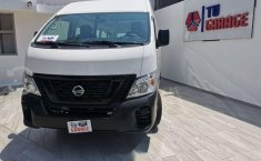 Nissan Urvan 2.5 Panel Ventanas Amplia Factura Age-7