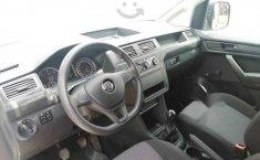 Volkswagen Caddy 2020 4p Cargo Maxi TDI-4