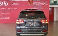 Kia Sorento 2018 5p EX Pack, V6, TA, A/AC, Piel, Q-5