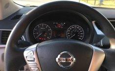 VENTA: Nissan Sentra Sense 1.8 MT Sedan-2