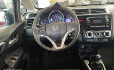 Honda Fit 2015 1.5 Cool Mt-3