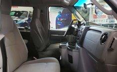 Ford Econoline E350 Xl Factura Agencia 15 Pasajero-3