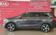 Kia Sorento 2018 5p EX Pack, V6, TA, A/AC, Piel, Q-4