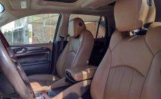 Buick Enclave 2012-7