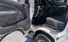 Nissan Urvan 2.5 Panel Ventanas Amplia Factura Age-4
