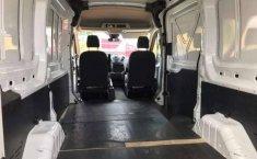 2017 Ford Transit Van Mediano Techo Mediano-3