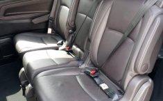 Honda Odyssey 2019 3.5 Touring At-4