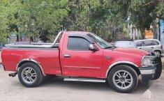 Ford Lobo Cabina Sencilla 2009-3