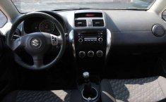 Suzuki SX4 2008 4p Sedan 5vel a/a b/a CD ABS-4