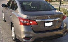 VENTA: Nissan Sentra Sense 1.8 MT Sedan-1