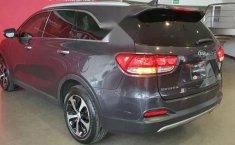 Kia Sorento 2018 5p EX Pack, V6, TA, A/AC, Piel, Q-2
